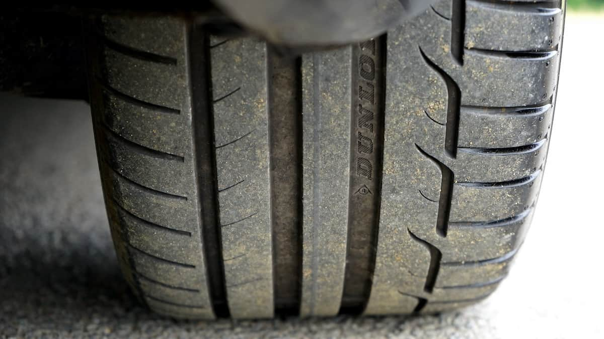 What's The Correct Tyre Pressure For My Caravan? A Quick And