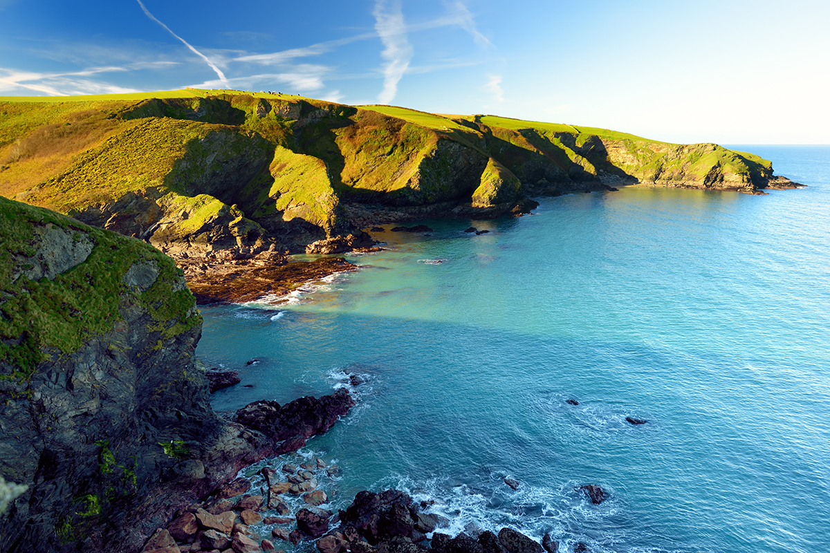 Free Things To Do In Cornwall